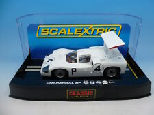 Scalextric C2916 Chaparral 2F  No.4