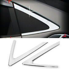 Chrome C Pillar Molding Garnish B918 For HYUNDAI 2011-2016 Accent Verna Sedan