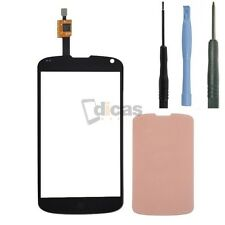 Pantalla Tactil Para LG Google Nexus 4 E960 Cristal Digitalizador Touch Screen