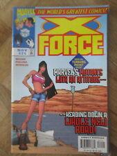 X-FORCE #71 VERY FINE  (W11)
