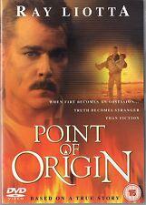 Point of Origin - DVD -Ray Liotta, John Leguizamo, Colm Feore, Bai Ling