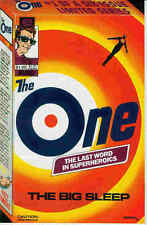 The One # 1 (of 6) (Rick Veitch) (USA, 1985)