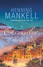 Good, Chronicler Of The Winds, Henning Mankell, Book