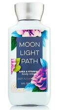 Moonlight Path Body Lotion by Bath & Body Works 8 oz