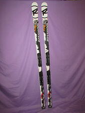 Rossignol Radical World Cup FIS GS Race Skis Ti Cascade Technology Rocker 190cm~