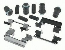 CARQUEST H5646A Disc Brake Hardware Kit, Front