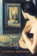 The Jade Cat-ExLibrary