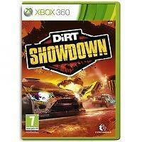 Dirt Showdown (Xbox 360), Very Good Xbox 360, Xbox 360 Video Games