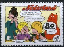 Nederland 1783 Jan Jans en de kinderen - comics