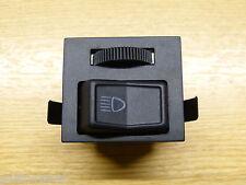Lichtschalter 8 Polig Schalter Abblendlicht VW Golf 1 Cabrio Scircco Polo 1B3