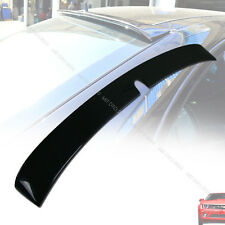 Mercedes W211 E class L Type Roof  Spoiler Rear Wing Painted 02