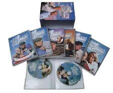 One Foot in the Grave BBC Series - Complete Seasons 1, 2, 3, 4, 5 ,6 Box Set DVD