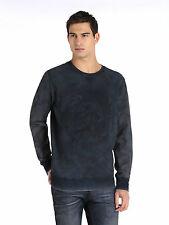 DIESEL S-BAINA SWEATER SIZE S 100% AUTHENTIC