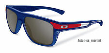 OAKLEY BreadBox - TROY LEE DESIGN Electric Blue - OO9199 32 --------- sunglasses