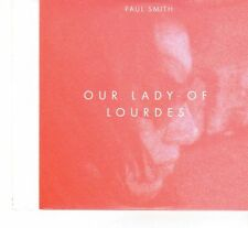 (FT220) Paul Smith, Our Lady Of Lourdes - 2010 DJ CD