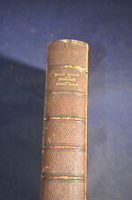 1859The Book of Common Prayer & the Sacraments & Rites & Ceremonies w/ Clasp
