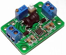 DC-DC Converter Buck Step Down Voltage Module 4.75-24V To 0.93-18V 2.5A Output