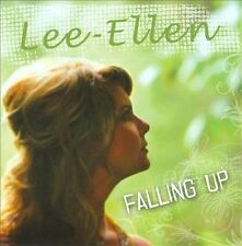 LEE ELLEN Falling Up CD God's Plan Living The Dream Life Is Good Different World