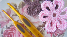 Clover Soft Touch Crochet Hook Set of 9