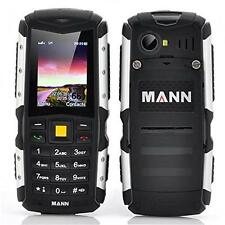 MANN ZUG S Rugged Waterproof Dustproof Shockproof IP67 3G Smartphone Cell Phone