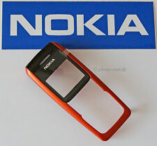 ORIGINAL NOKIA 2310 OBERSCHALE GEHÄUSE A-COVER ASSY FRONT HOUSING FASCIA ORANGE