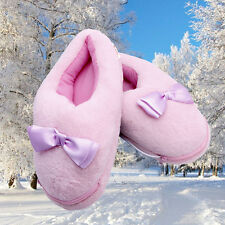 Cute USB Foot Heating Warmer Shoes Computer PC Electric Heat Slipper 1 Pair Gift