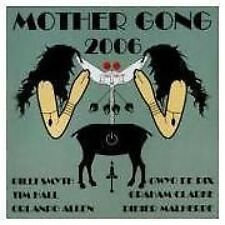 Mother Gong 2006 Live Glastonbury CD NEW SEALED