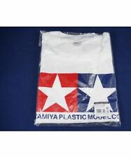 Tamiya 66710 T-Shirt with Tamiya Logo Short Sleeve S Size