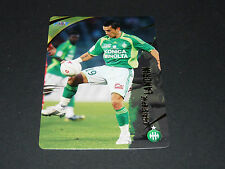 CHRISTOPHE LANDRIN AS SAINT-ETIENNE ASSE VERTS PANINI FOOTBALL CARD 2008-2009