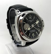 Gents Panerai Luminor GMT PAM 88 Orologio automatico Serie F 44mm