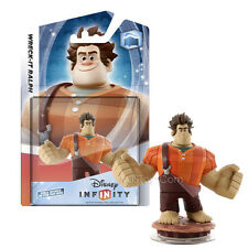 NEW Disney Infinity Wreck-It Ralph Character Figure Xbox Wii U PS3 Ready 2Ship