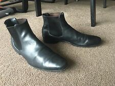 AUTH RUSSELL & BROMLEY LONDON ANKLE BOOTS Sz 43 / 10 US