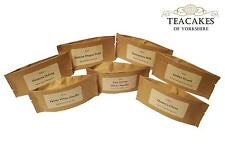 7 x 10g Tea Samples Taster Speciality Loose Leaf  Best Value Quality