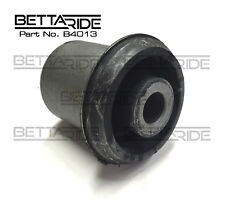 BETTARIDE FRONT LOWER CONTROL ARM INNER REAR BUSHING FOR MITSUBISHI PAJERO NM NP
