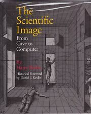 THE SCIENTIFIC IMAGE. From Cave To Computer. FINE HARDCOVER WITH DJ.