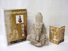 (34119) FIGURA REPLICA NUMERADA AUTHENTIC COLLECTIONS EGIPTO AKHENATON