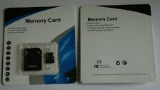 128GB Micro SD Memory Card TF Flash Class10 W/Adapter Mobile, Camera, Tablet.