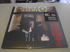 Public Enemy - It Takes A Nation Of Millions... - LP 180g Vinyl / Neu&OVP / MP3