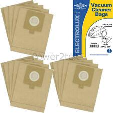 15 x H63, H58, H64, U59 Polvere Sacchetti per Hoover tfs7186 TFS7207 TFV2015 vuoto