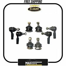 8 Piece Suspension Set for 1998-2004 Nissan Xterra Frontier $5 YEARS WARRANTY$