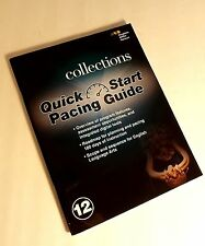 Collections Quick Start Pacing Guide Common Core Grade 12 2017 9780544721043