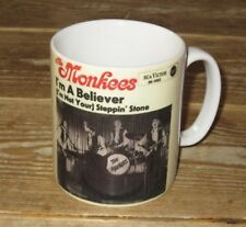 The Monkees I'm A Believer Advertising MUG