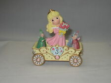 Precious Moments Disney Birthday Parade Age 3 NIB