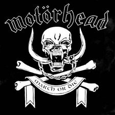 Motorhead - March Or Die  2014 [CD New]