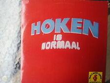 """12"""" - Normaal - Hoken is Normaal --------"""