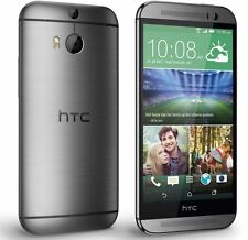 HTC M8 - 6995- 32GB - AT&T GSM Unlock LTE 4G Window Smartphone in HTC Box