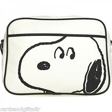 Snoopy shoulder bag TV SHOW PEANUTS CHARLIE BROWN DOG