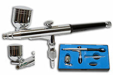 PRECISION AIRBRUSH KIT AIR BRUSH AIR TOOL  AB-132