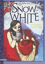 Snow White: The Graphic Novel (Graphic Spin)
