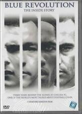 BLUE REVOLUTION THE INSIDE STORY OF CHELSEA AND JOSE MOURINHO - NEW & SEALED DVD